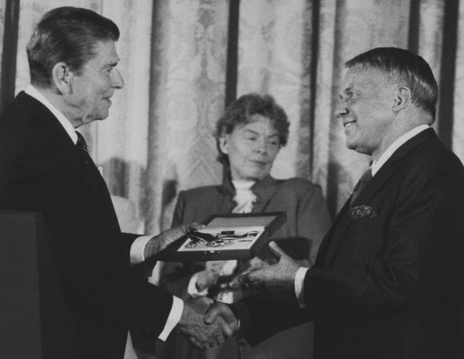 President-Reagan-Frank-Sinatra - copia