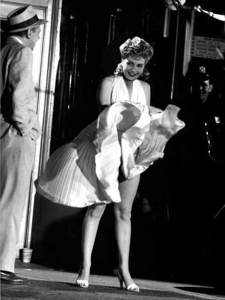Evita-Monroe