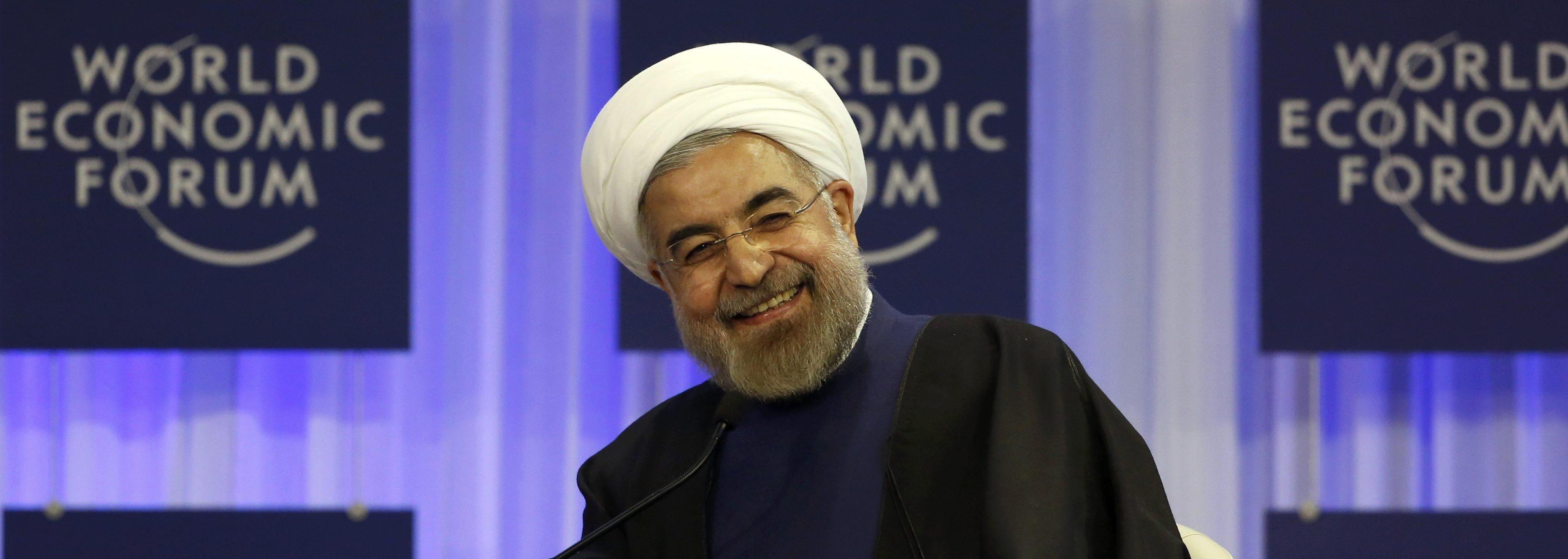 Rouhani-Davos1