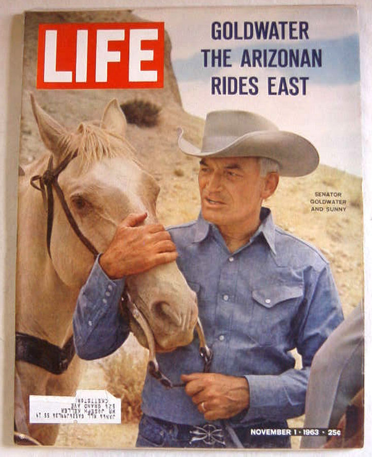 Goldwater Revista Life