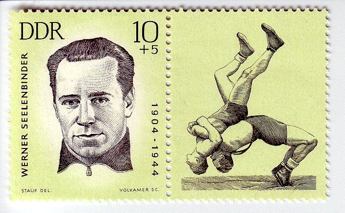 Werner Seelenbinder 2