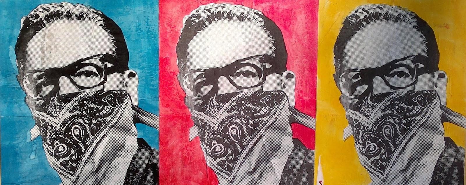 Salvador Allende Tenia Internet Panama Revista