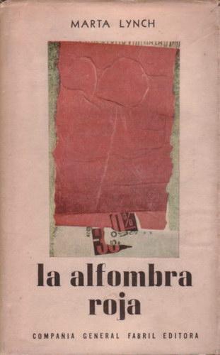 la-alfombra-roja