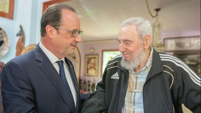 Con Hollande