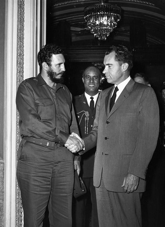 Con Nixon