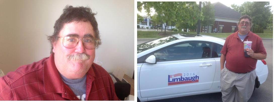 David Limbaugh