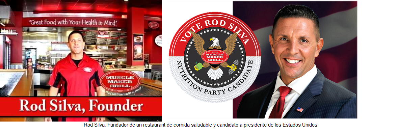 Rod Silva