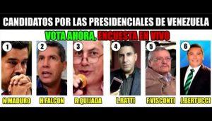 encuestas-sobre-las-elecciones-presidenciales-venezuela-2018-enterate-video-tn