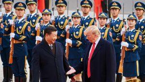 China Trump