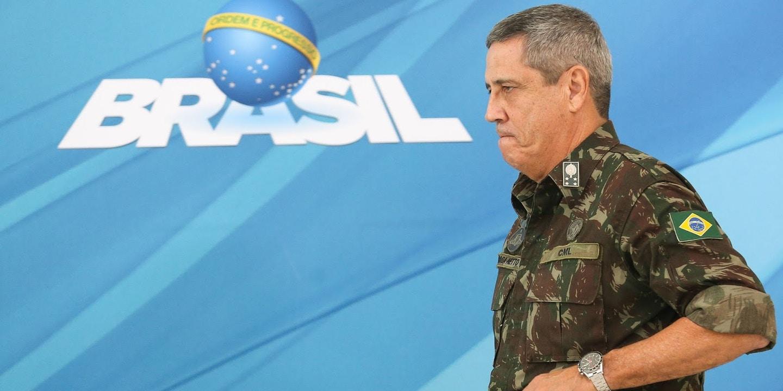 Brasil militar