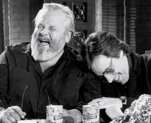 Welles Bogdanovich
