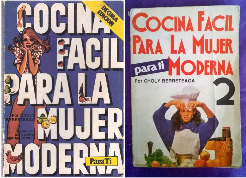 choly libros